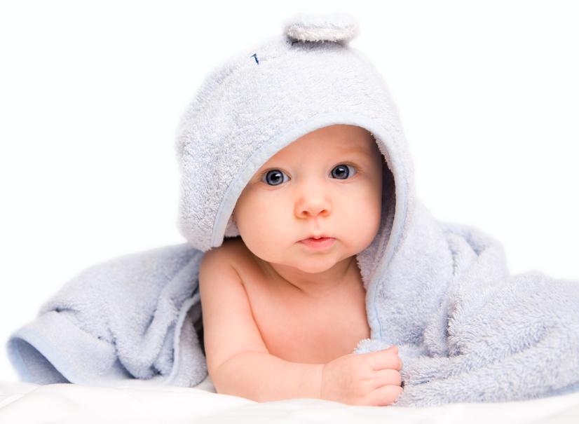 Natural & Organic Baby Skin Care