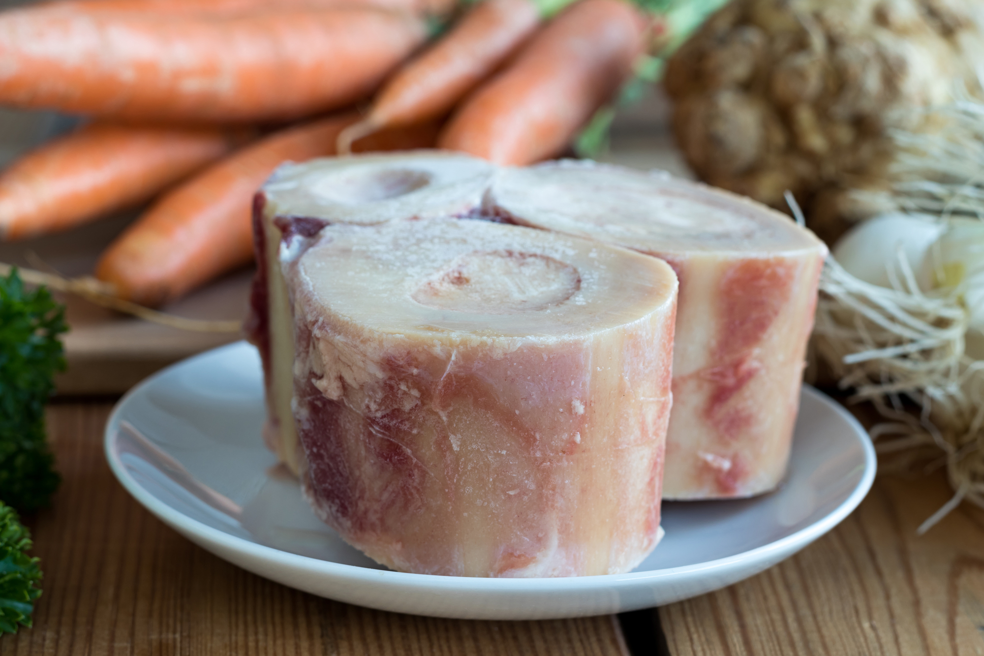 What Bones Can You Use To Make Bone Broth?