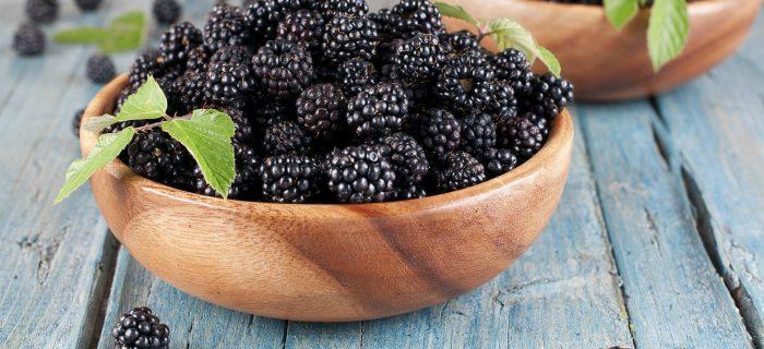 Growing Your Own Blackberries