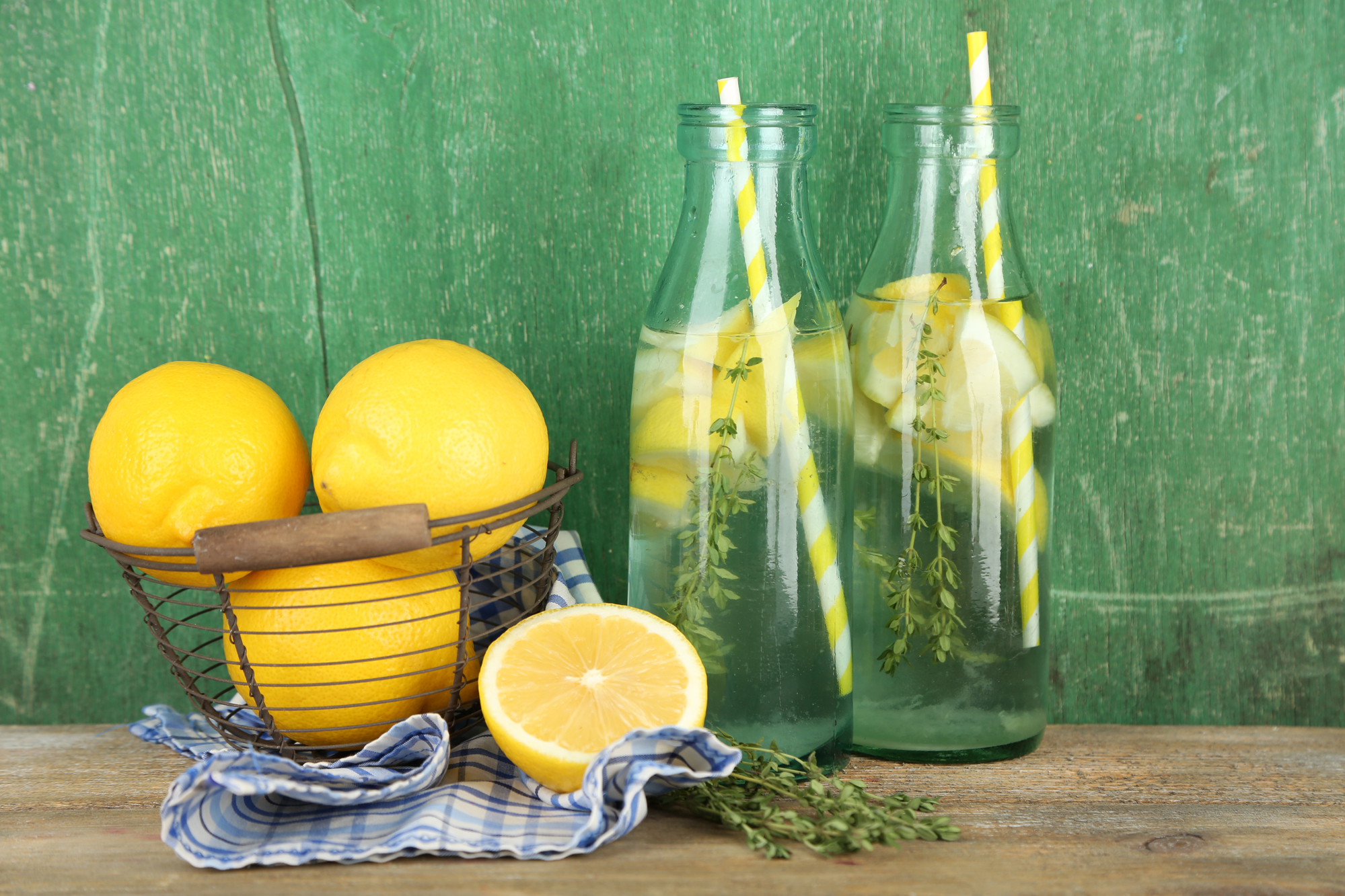 Ways to Support the Natural Detoxification Process