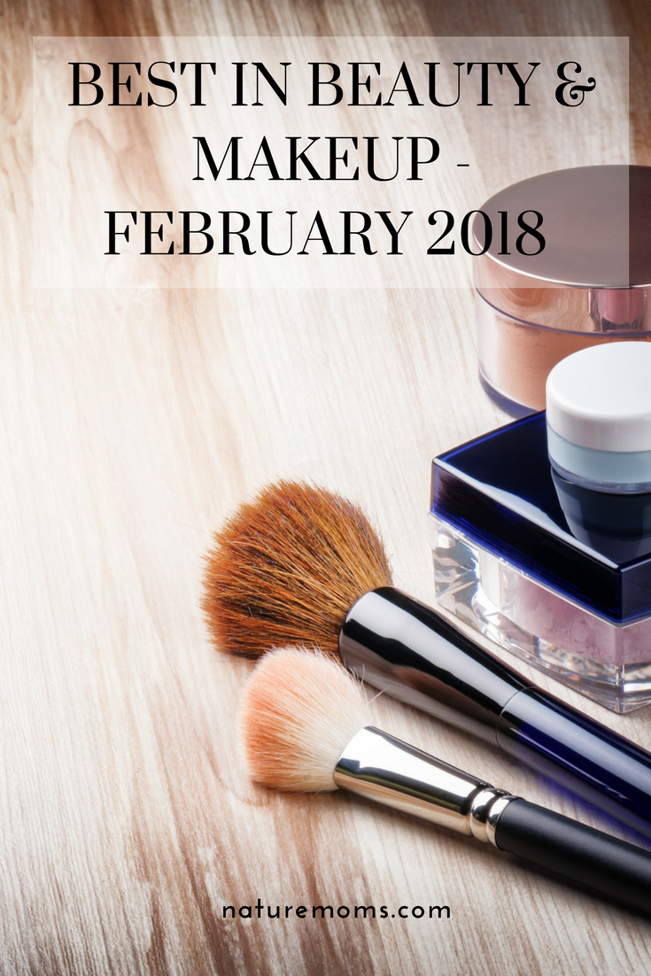 Top Beauty Makeup February 2018