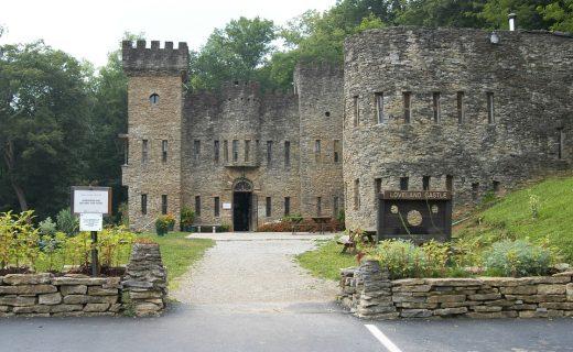 Castles in Ohio!