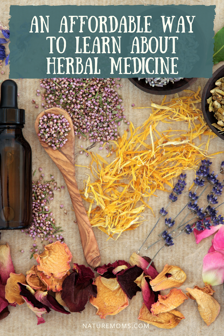 Affordable Herbal Learning