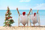 Happy Holidays on Vacation