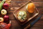 fall autumn cooking baking
