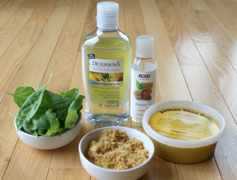 anti aging face cream ingredients